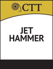 CTT Jet Hammer Tool for Coil Tubing