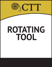 CTT Rotating Tool for Coil Tubing